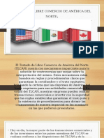 Tratado de Libre Comerrcio de América Del Norte
