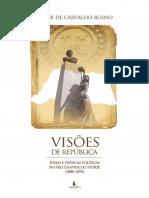Visões de República - Almir Bueno