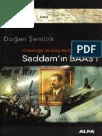 Ortadoğuda  Arap Birliği Rüyası Saddam-ın  Baas-ı - Dogan Senturk.pdf