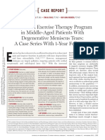 16 STENSRUD a 12 Week Exercise Therapy Program in Middle Aged Patients