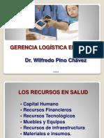 Gerencia Logistica en Salud