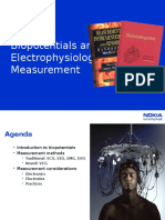Biomedical Lecture 2 Biopotential
