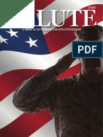 Salute to Veterans Magazine