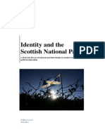 Identity and the Scottish National Party