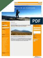 Viajesyrutasdesenderismo Blogspot Com Es