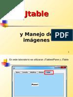 Clase_JTable e Imagenes