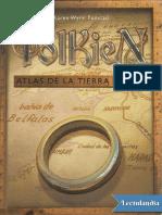 Tolkien Atlas de la Tierra Media - Karen Wynn Fonstad.pdf