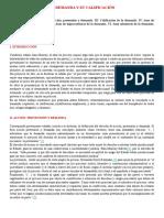 LA DEMANDA Y SU CALIFICACIÓN.docx