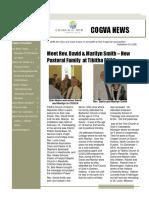 COGVA News March 2017