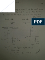 Diode Circuits Problems Uploaded by Spark Team