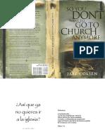 Así Que Ya no Quieres Ir A La Iglesia - Jacobo Colsen.pdf