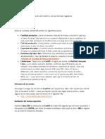 Procedimiento de Instalación de CentOS 6 Con Particiones Regulares