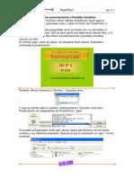 Presentaciones de PowerPoint a pantalla completa