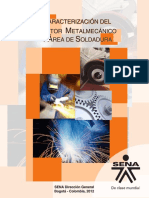 proyecto metalmecanico