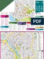 Mapa Coimbra