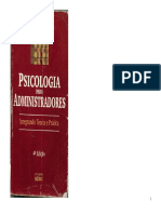 Psicologia para Administradores - José Osmir Fiorelli.pdf