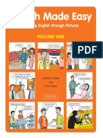 English Made Easy - Learning English Through Pictures Volume 1.pdf