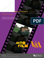 Pride and Prejudice if Reel to Real Resource