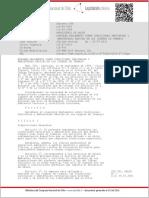 DTO-594 Reglamento Lugares de Trabajo