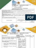 Guía de Actividades y Rubrica de Evaluación- Tarea 1- Creación de Texto Descriptivo, Autorretrato (3)