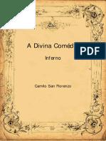 A Divina Comédia [Inferno] - Camilo San Fiorenzo