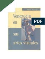 Las Artes Visuales en Venezuela Desde La Colonia Hasta El Siglo XX