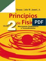 Princípios de Física Vol. 2 - Oscilações, Ondas e Termodinâmica - Raymond Serway