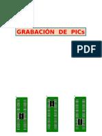 Grabador Pickit 2