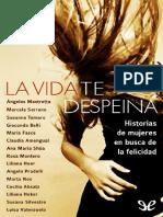La Vida Te Despeina - AA. VV
