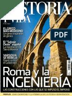 Historia y Vida - Septiembre 2014