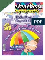 Teacher's+Magazine+-+Marzo
