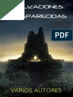 Civilizaciones Desaparecidas - Varios Autores