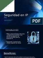 Seguridad en IP