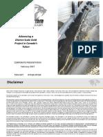 Golden Predator Mining Corporate-presentation