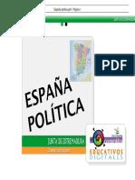 Espana Politica