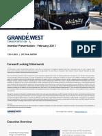 Grande West Transportation -Investor-Feb2017
