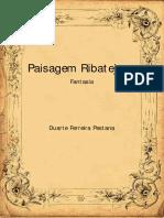 Paisagem Ribatejana - Duarte Pestana
