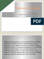 objectivesofmarketing-111109083532-phpapp01