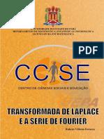 Laplace Fourier
