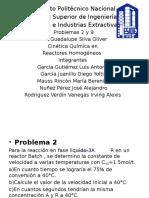 Problemas 2 y 9