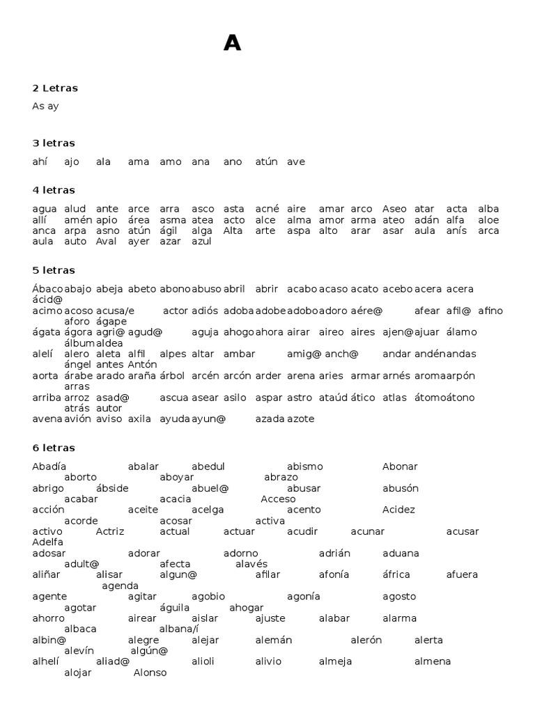 f4b2b145c Listado de Palabras Bueno Reducido