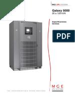 EspTec G5000