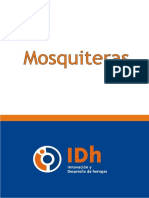 mosquiteras idh