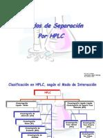 Luis Gomez Modos HPLC