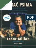 Cesar Millan - Šaptač-psima