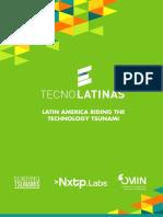 Tecnolatinas Reporte Final