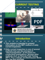 intro to eddy current