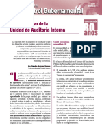 Auditoria Interna Cge