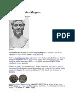 Cneus Pompeius Magnus