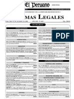 TEXTO UNICO ORDENADO DE LA LEY DE TRIBUTACION MUNICIPAL D. S. N° 156-2004-EF